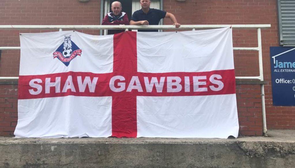 shaw gawbies